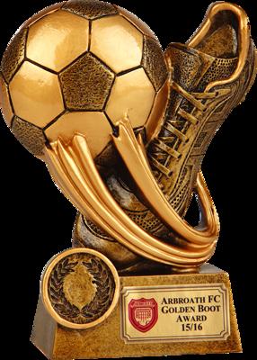 Epic Football Trophy Football Trophies Trophy Design Soccer Trophy