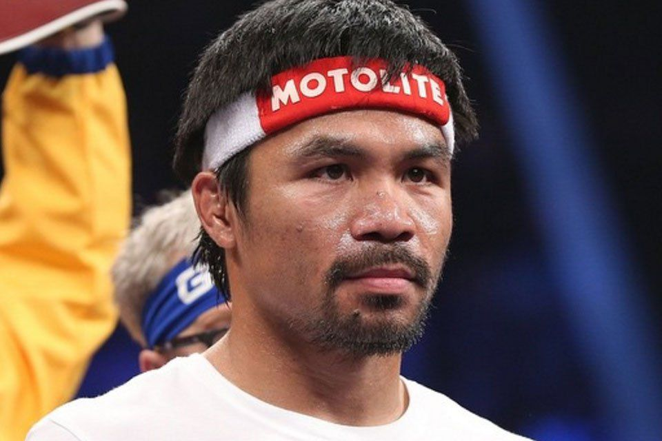 Nike Severs Ties With Manny Pacquiao After Derrogatory Same Sex Remarks