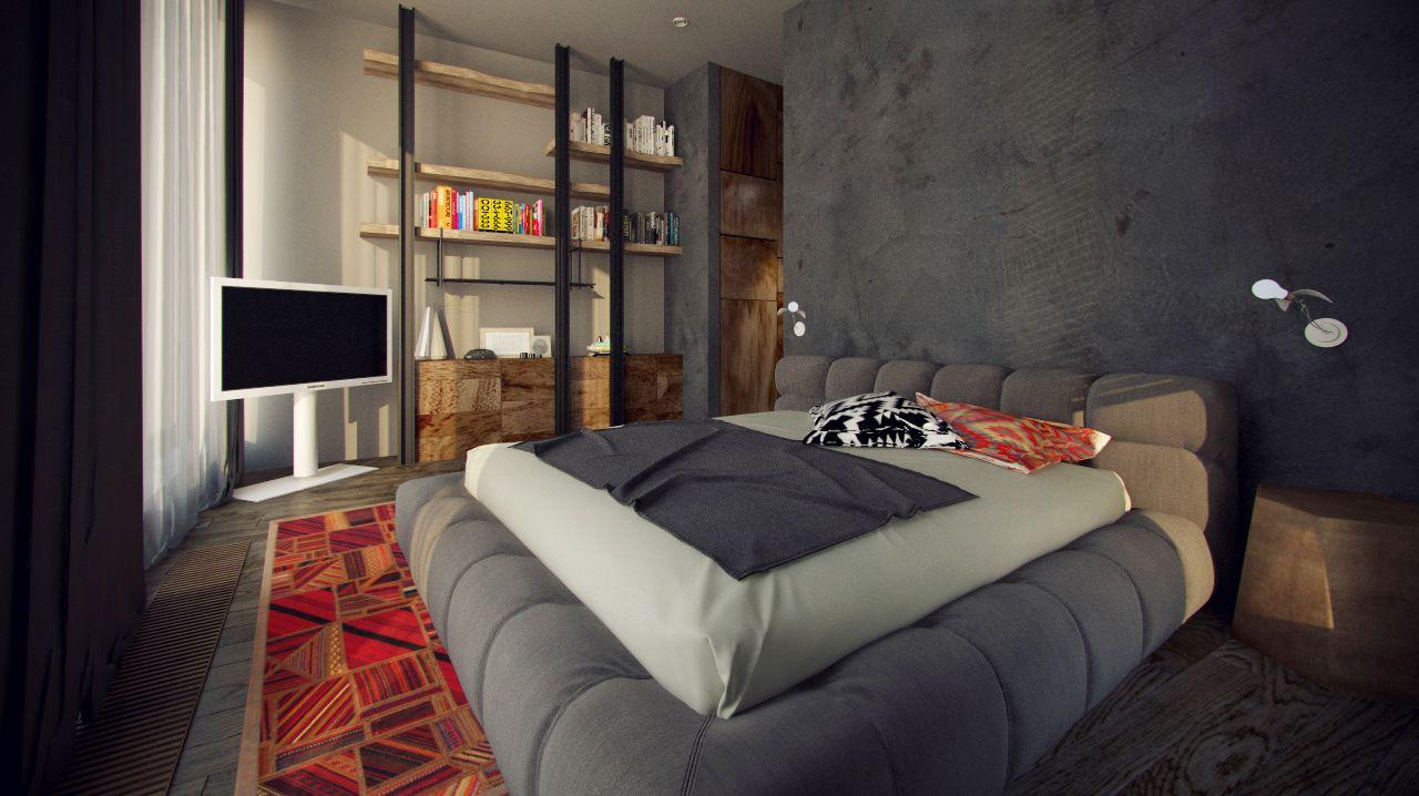 Wie man ehrfürchtige Schlafzimmer-Entwürfe anordnet, die so reizend ...