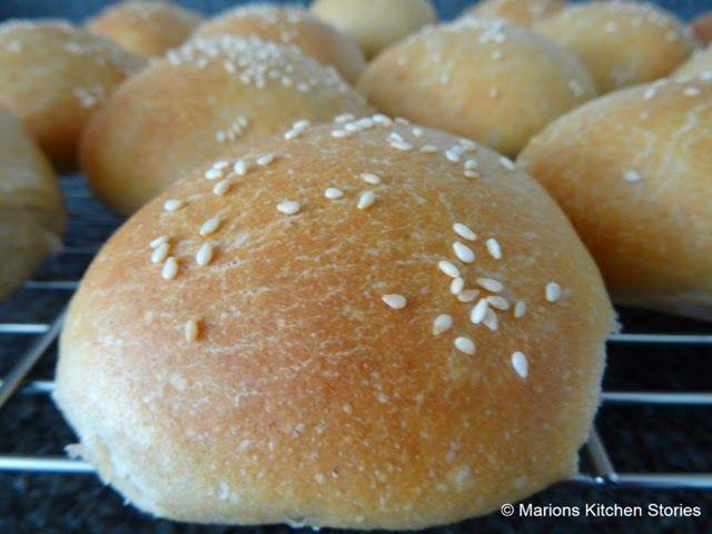 Khubz Mabassis, een heerlijk Tunesisch broodjes