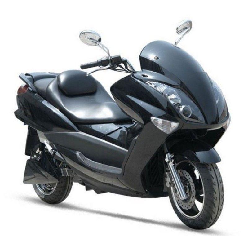 3000 Watt E Roller Elektroroller Scooter Gunstig Kaufen