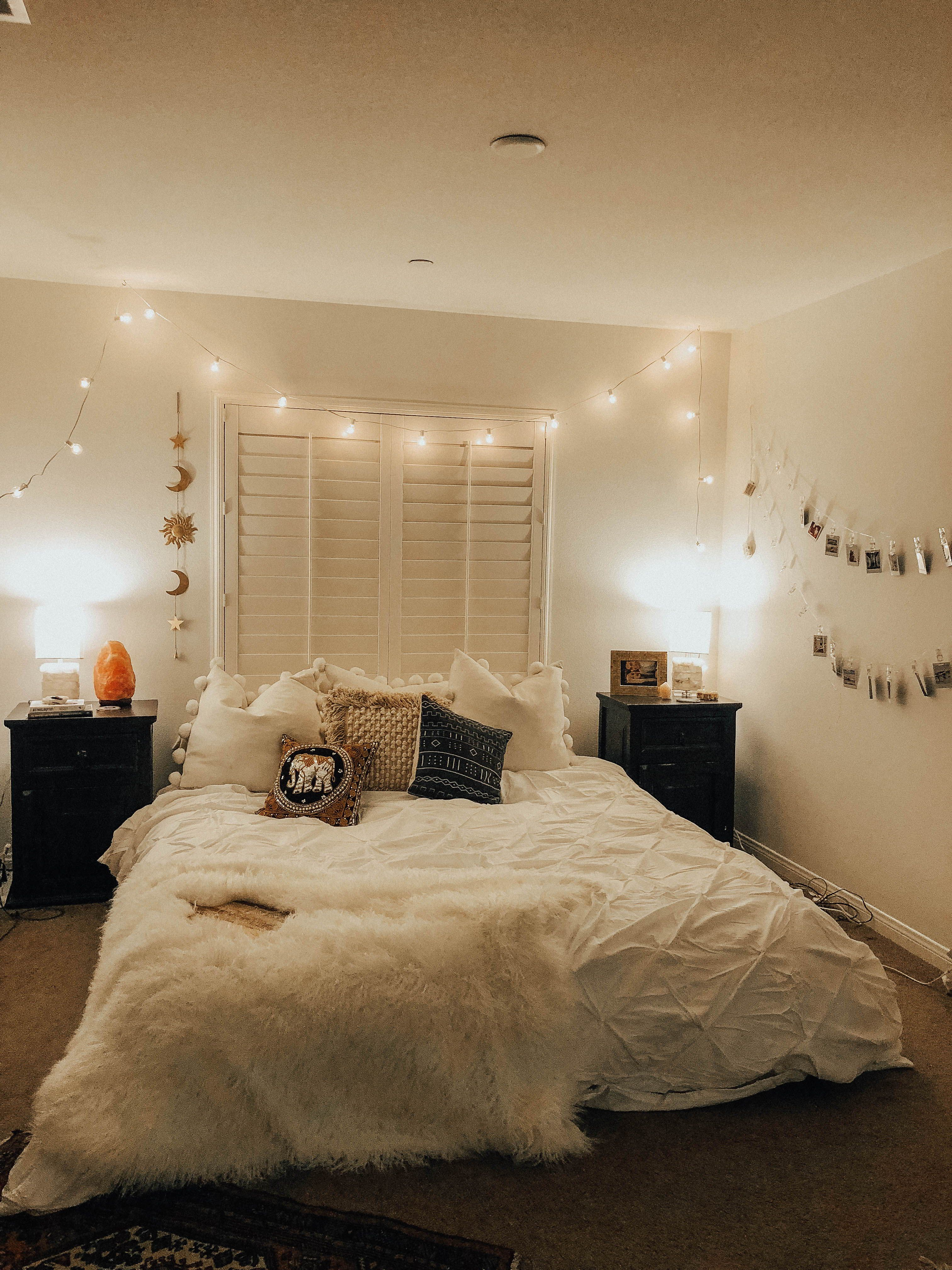 Celestial Wall Hanging Apartment Living Room College Apartment Decor Bedroom Design