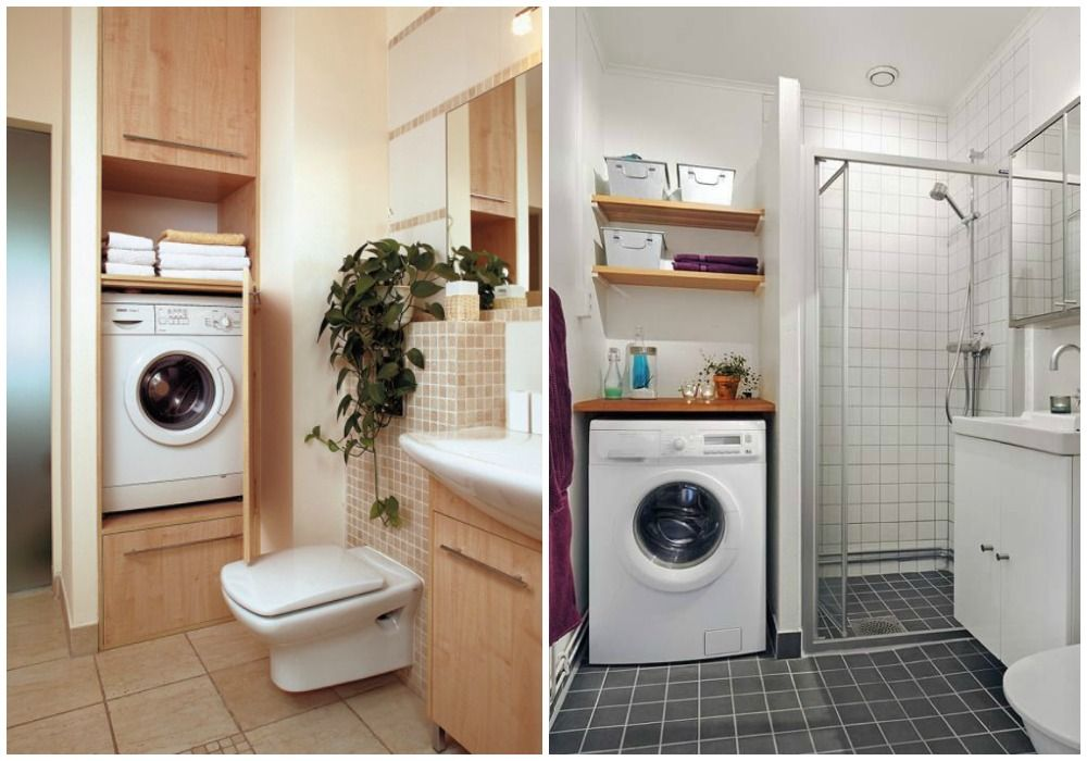 04 zona lavado plancha bano laundryroom pinterest for Planchas para forrar banos