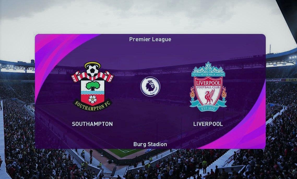 نتيجة مباراة ليفربول وساوثهامتون في الدوري الإنجليزي In 2021 Match Of The Day Premier League Southampton
