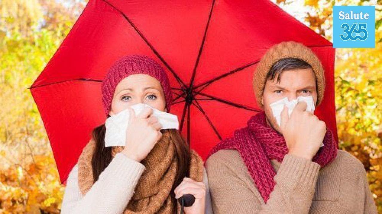 Curare rapidamente linfluenza Salute 365 Chiropratica