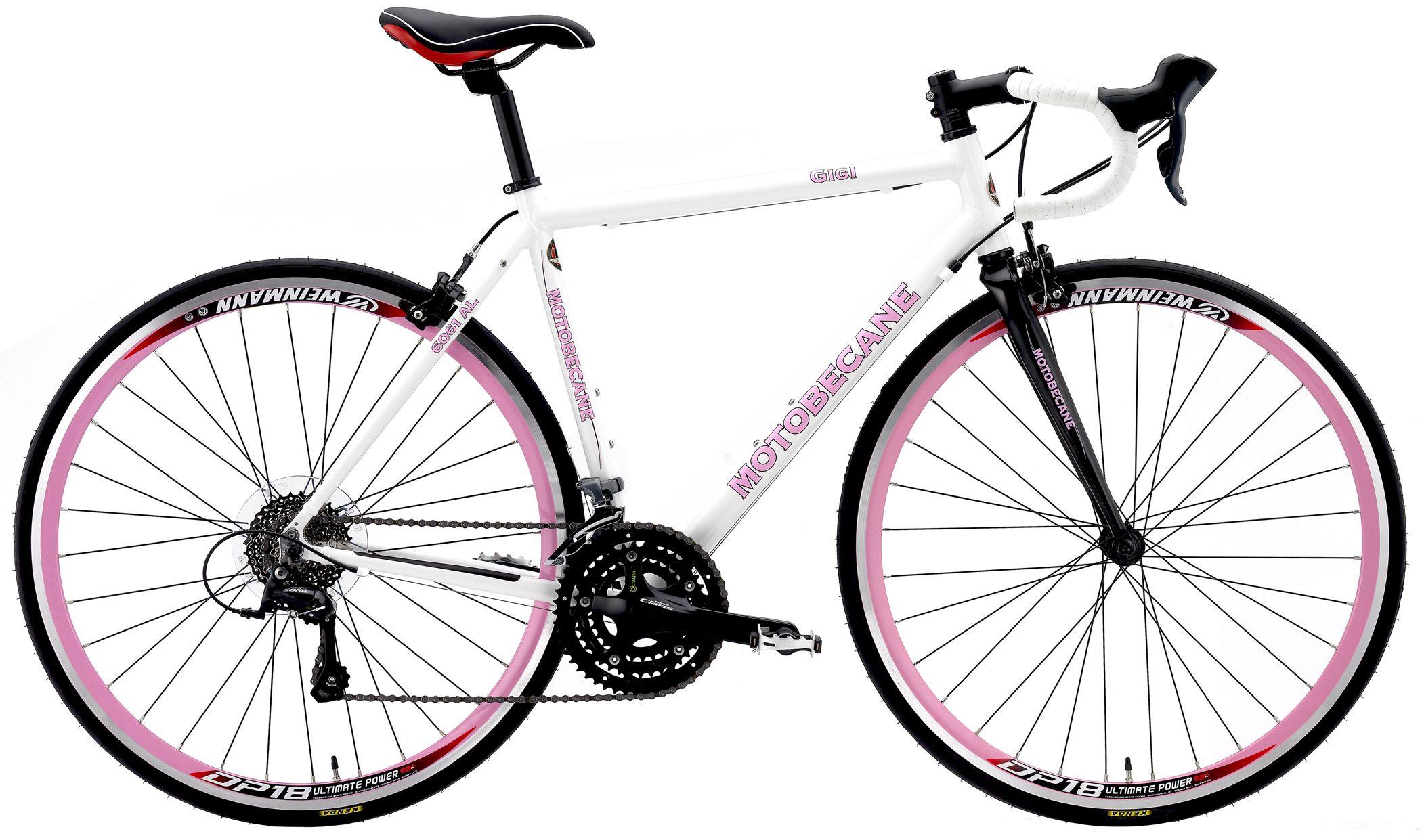 Gigi Sport Women's Specific Road bike #bikesdirect.com #gigisport ...