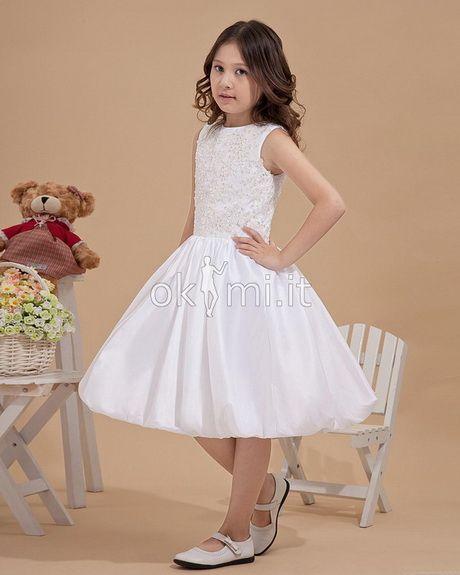 445284b7944c Vestiti per la comunione da bambina di 9 10 anni