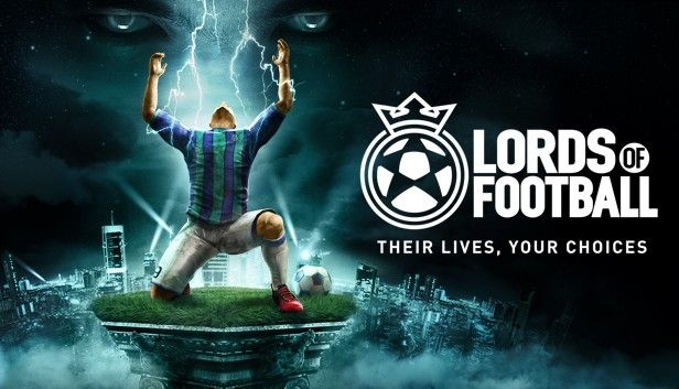 Q&A Session - Lords of Football, plus giveaway