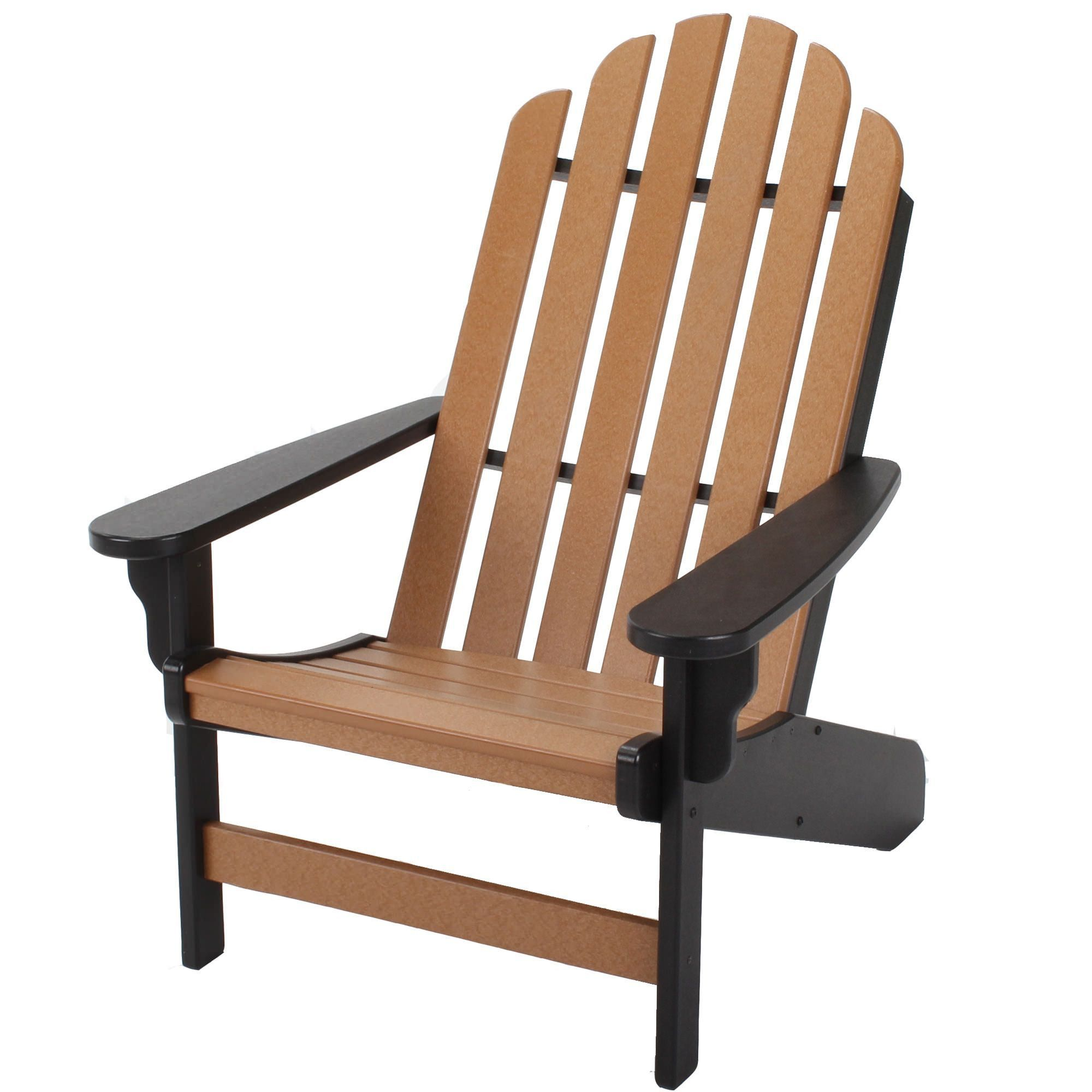 Durawood Gartenmöbel Pawleys Island Durawood Essential Adirondack Chair Products