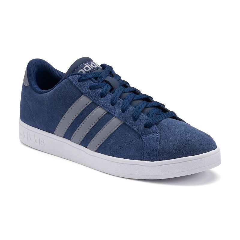 Adidas Neo Men&s Baseline Casual Shoes