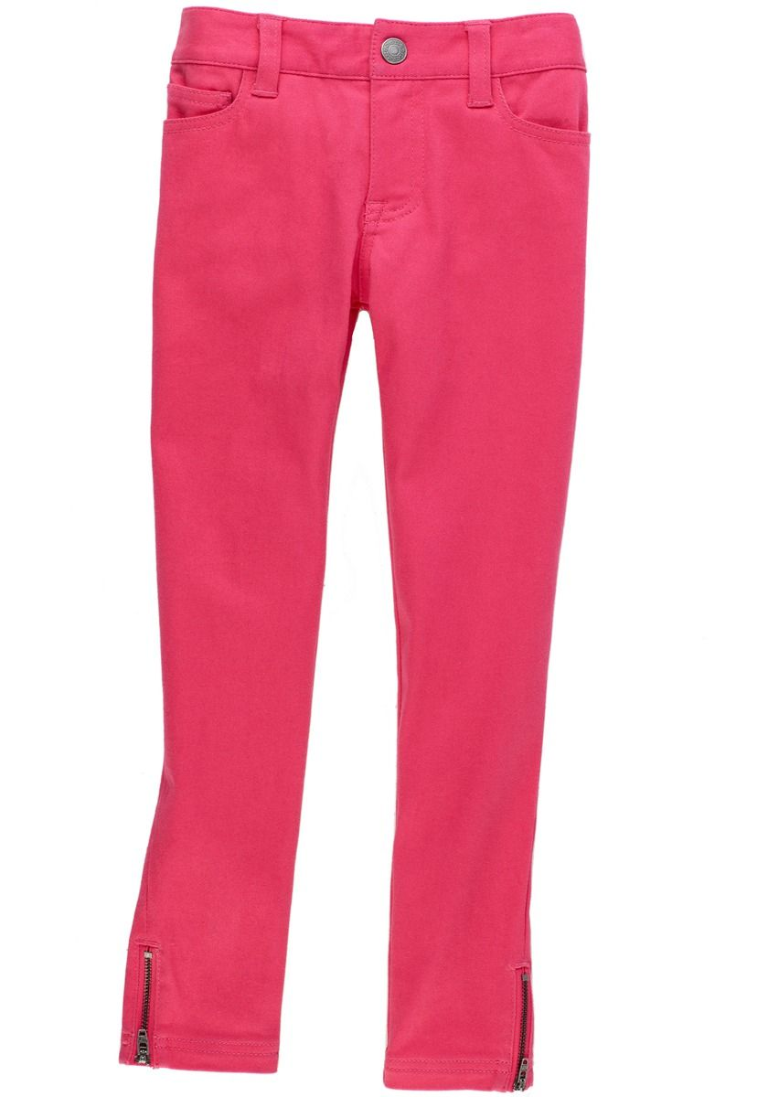 Colored Skinny Jean | FabKids