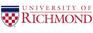University of Richmond Logo | University of richmond, Richmond, University