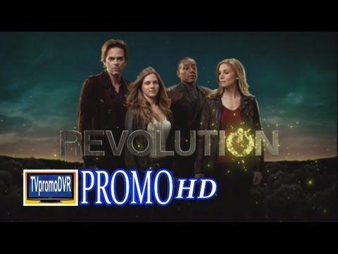 Revolution Season 2 Promo (HD) Season  Premiere Sept 25