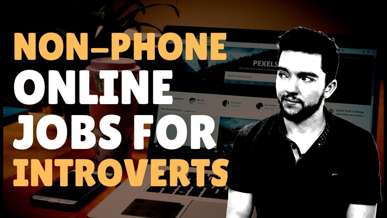 Great WorkFromHome Job Sites for Introverts 2020 in 2020