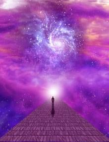 Crown Chakra Colors Spirituality Spiritual Journey Cosmic Energy
