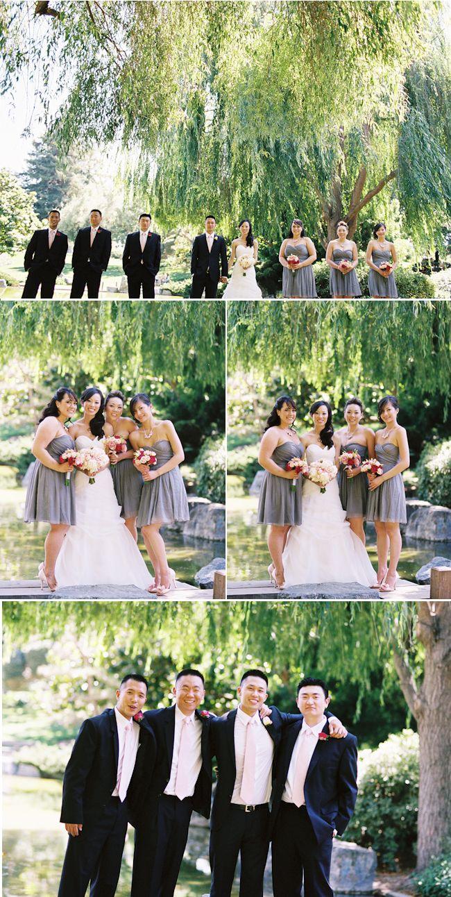 Sophia Aaron S Silver Creek Valley Country Club Wedding Sarah K Chen Photography Blog