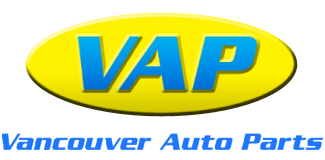 Auto Parts Vancouver - Logo