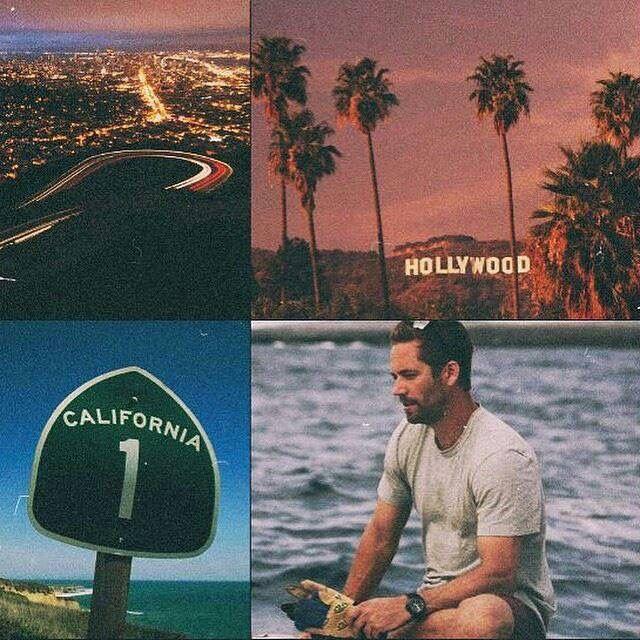 Pauls Place..Love LA(CA) too❤️❤️