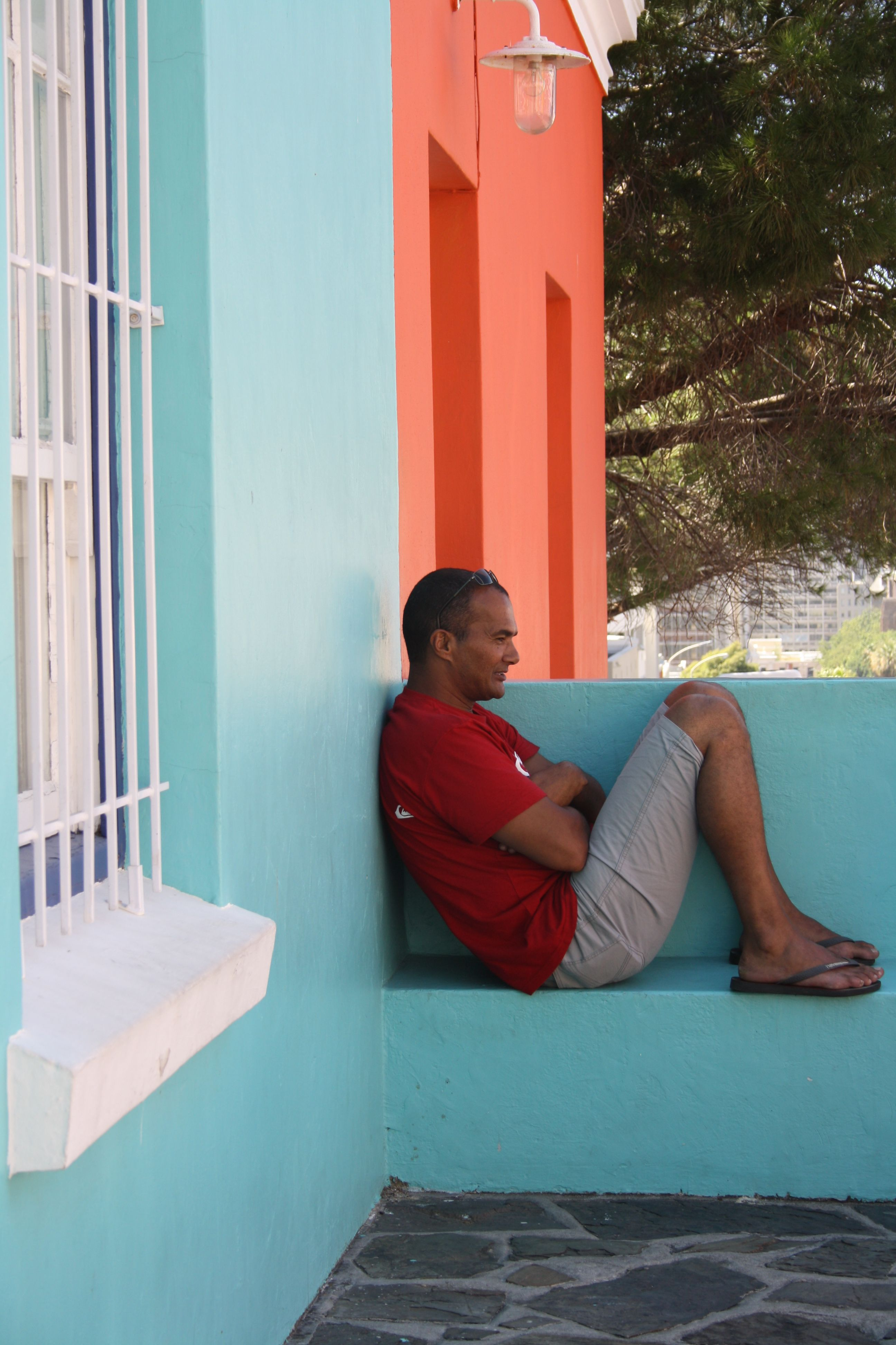 Chill time, BoKaap, Cape Town (With images) In this