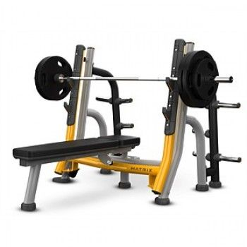 $1 799.00 was $3 998.00 magnum series breaker olympic flat bench