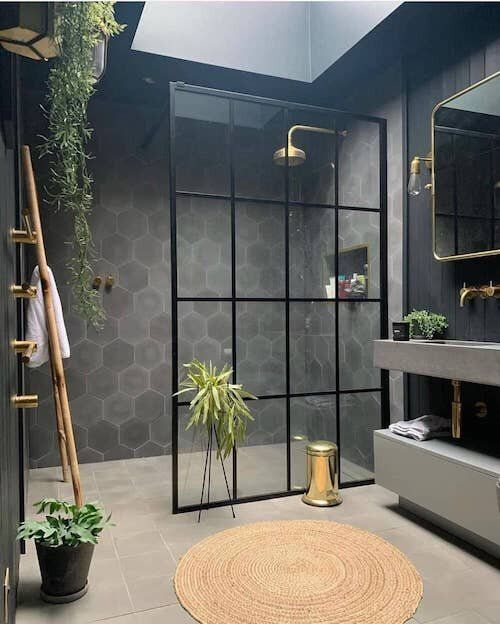 15 Walk In Shower Ideas – Perfect for UK homes