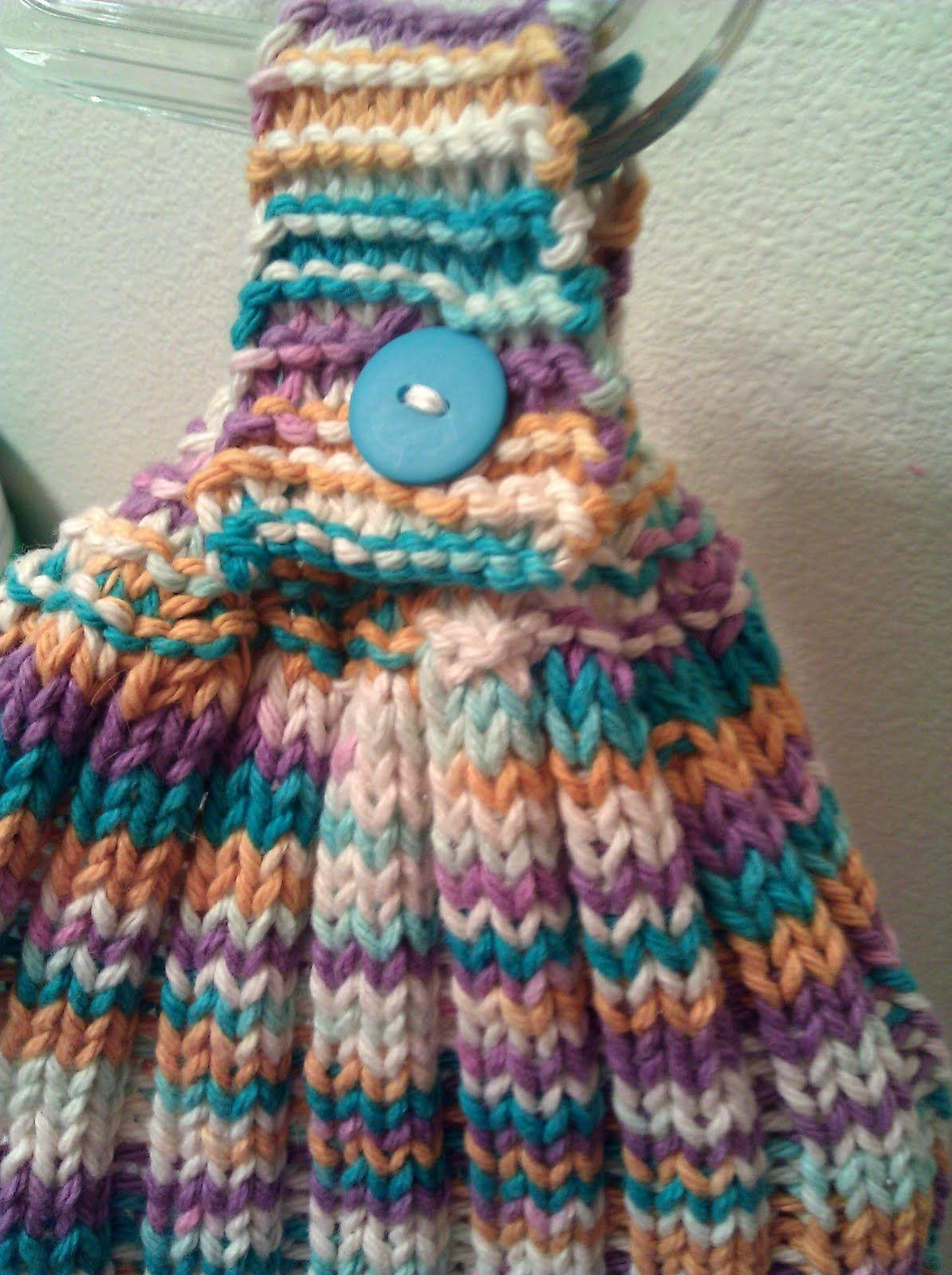 Knitting Has Become A Big Part Of My Life And As I