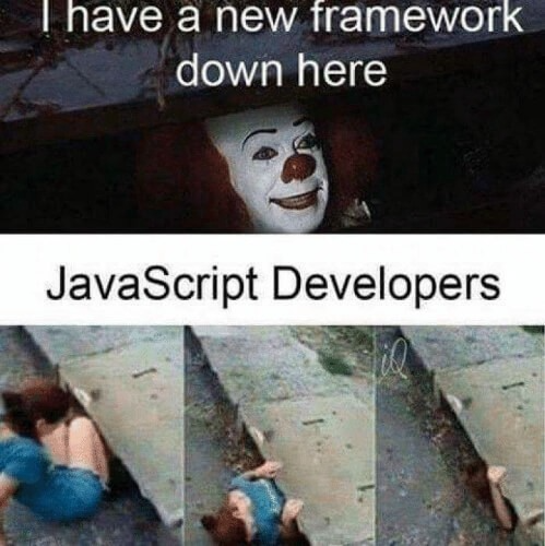 10 Programming Jokes That You Can Relate To By Purushottam Banerjee Oct 2020 Level Up Coding Programing Jokes Programming Humor Programmer Humor