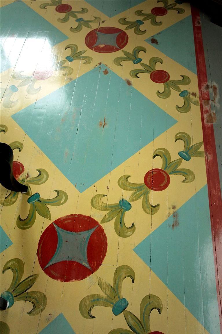 pochoir pour plancher d coration carrelage plancher tapis peintures murales en 2019. Black Bedroom Furniture Sets. Home Design Ideas