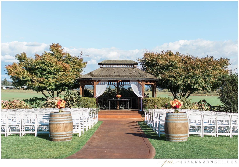18+ Snohomish area wedding venues information