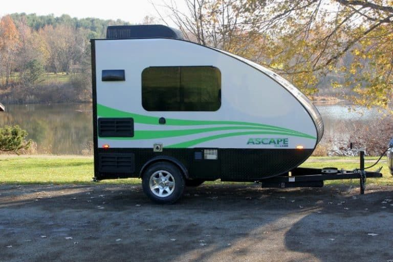 do trailers need insurance in nc