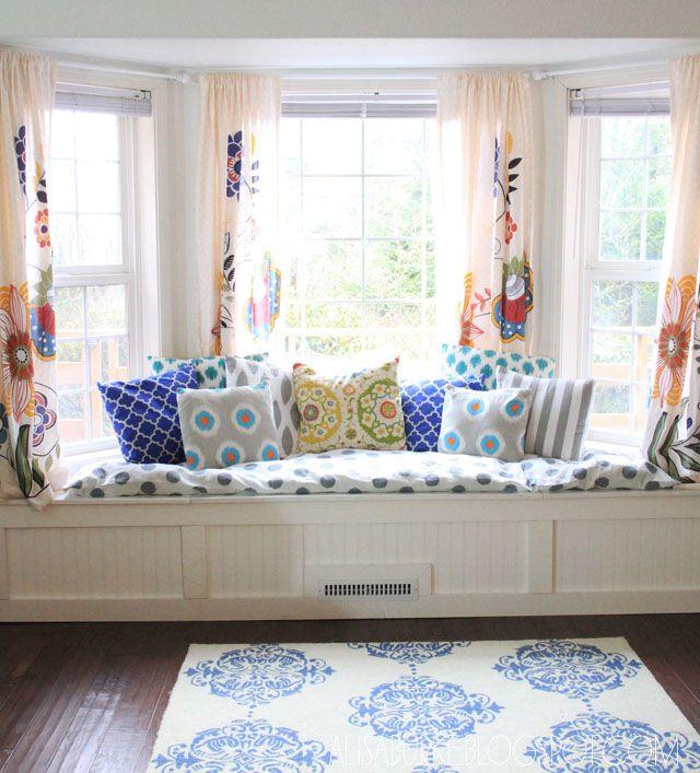 25 Kitchen Window Seat Ideas Diy Window Seat Window Seat