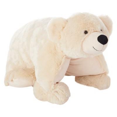 17cmCuddly Winnie the Pooh Bear Stuffed Plush Toy Doll Baby Kids Gift