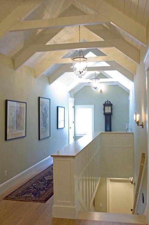 Basement Stair Lighting Pendant: Pendants Instead Of Cans