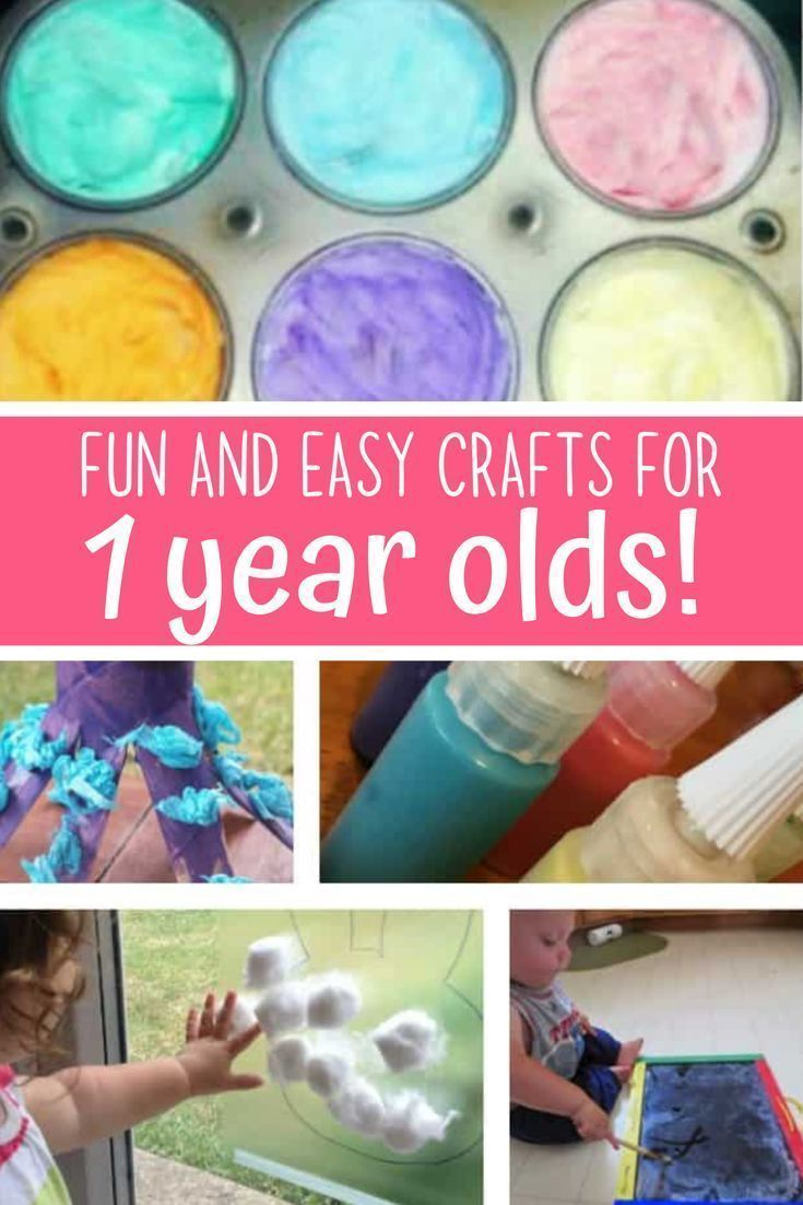 Photo of 60+ Awesome Activities for 1 Year Olds! {Tested and Loved}