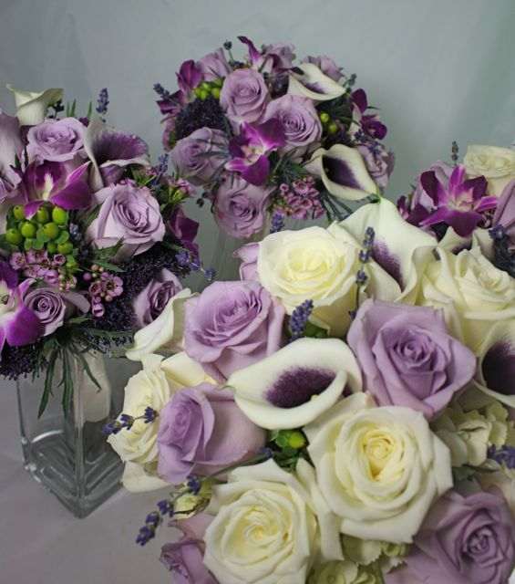 wedding bouquet purple best 25 lavender wedding bouquets ideas on 8481