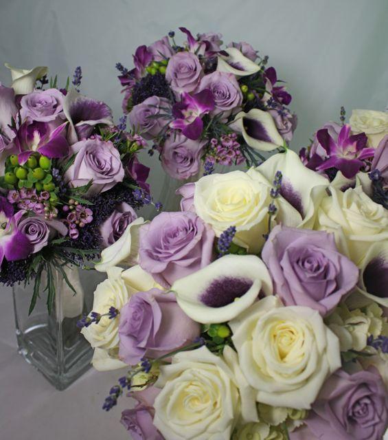 les 25 meilleures id es de la cat gorie bouquets de mariage lavande sur pinterest bouquet de. Black Bedroom Furniture Sets. Home Design Ideas