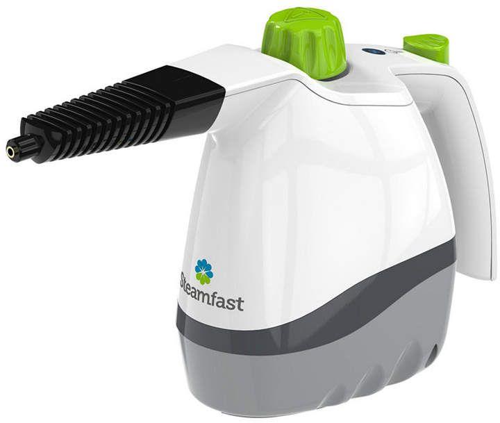 Steamfast 210 Everyday Handheld Steam Cleaner Reviews Macy S In 2020 Steam Cleaners Car Cleaning Cleaning