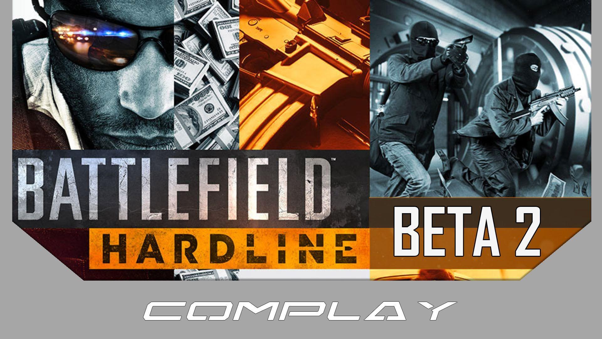 Complay Battlefield Hardline PC - Prendi o Vieni Preso