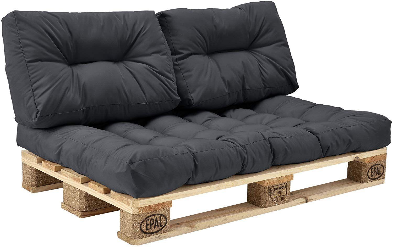 En Casa Set De 3 Cojines Para Sofa Pale Cojin De Asiento