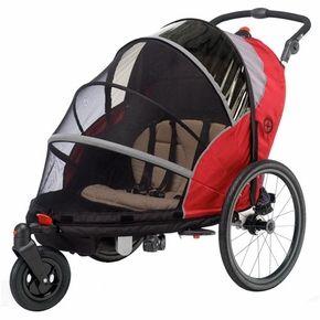 50++ Bob stroller bike attachment ideas