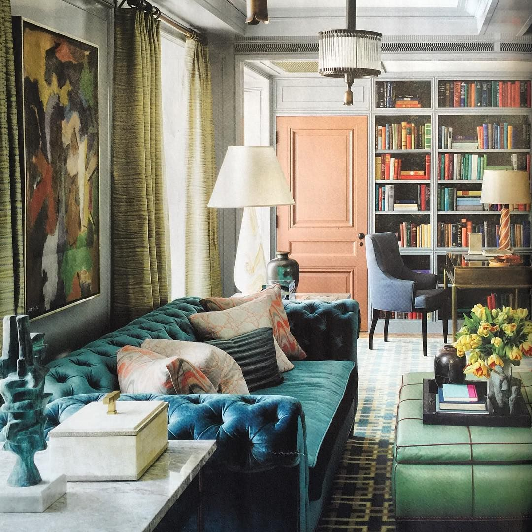 Good Great Article In The November Issue Of Elle Decor On A Recent Project We  Completed With Peter Pennoyer; Produced By Cynthia Frank And Photographed  By ...