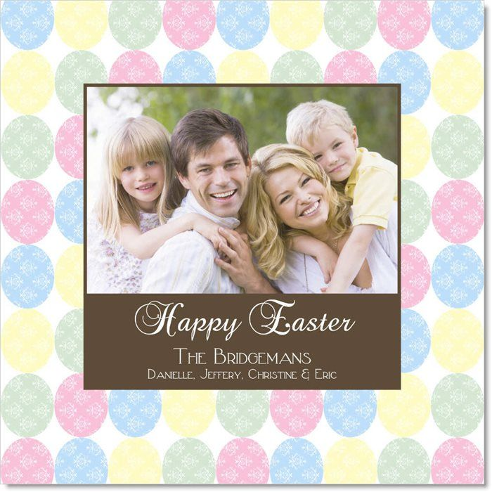 Eggs Galore Photo Cards