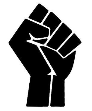 95a10cc74 Africa Map Fist Black Background | Biofocuscommunicatie