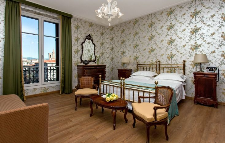 One of our Deluxe room Hotel Pendini Florence | Camere ...