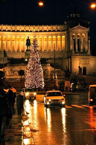 Christmas In Rome Christmas In Rome Christmas In Italy Rome