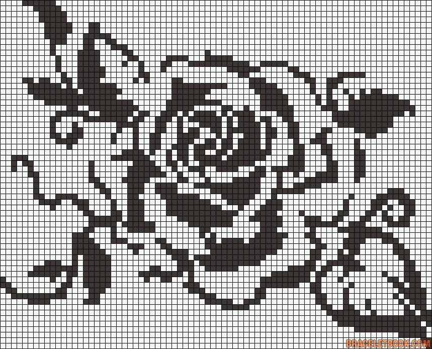 Pin by Ирина Болохнова on филейное вязание | Pinterest | Zoom zoom ...