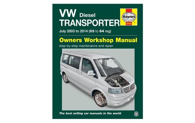 haynes vw transporter t5 diesel 03 14 manual vanlife pinterest rh pinterest com VW DSG Trans VW DSG Oil