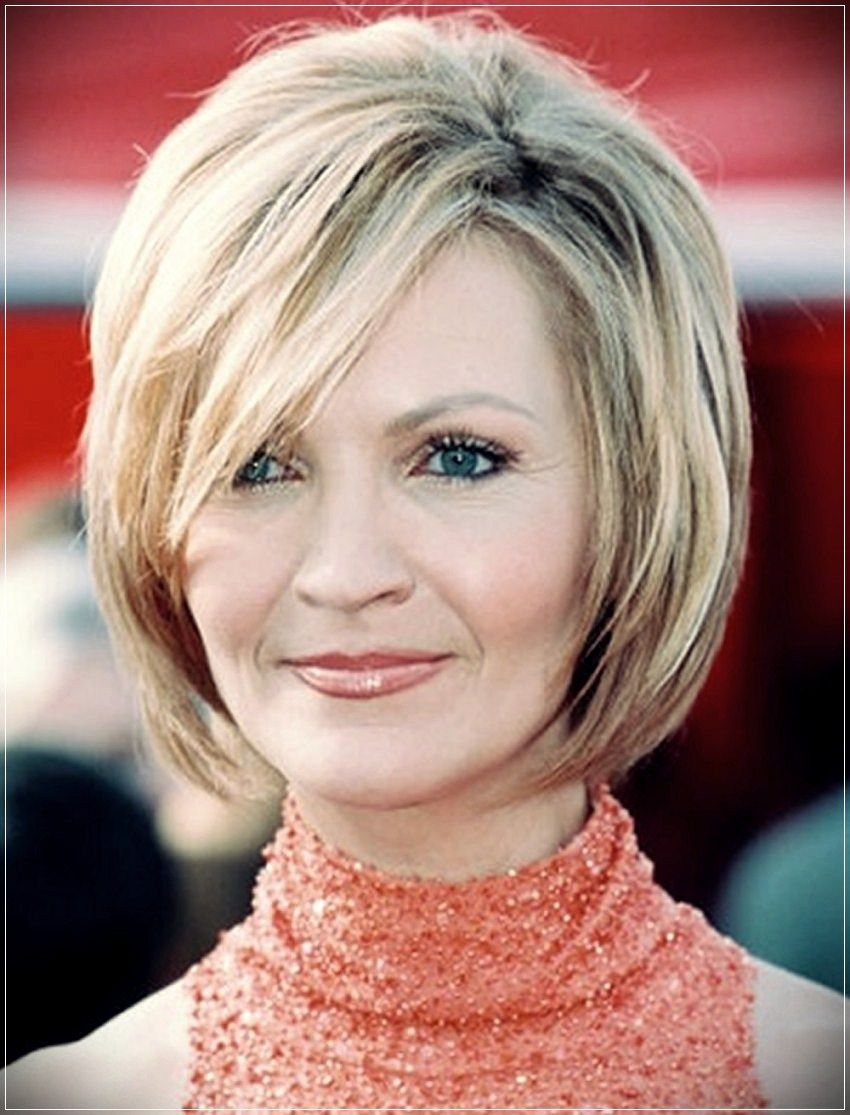 Some stylish bob haircuts for older women hair styles pinterest