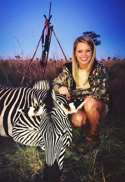 Teen hunters #8