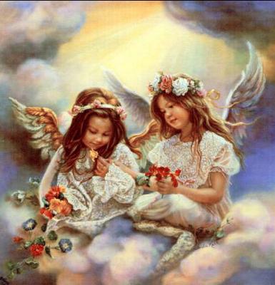 ☆Mágico y Celestial☆: Sandra Kuck